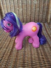 My Little Pony Vintage G1 - Fireball 💕🌺🦄 Mountain Boy - Gorgeous Condition