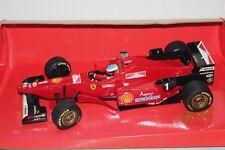 1:18 Schumacher Ferrari F310/2 High Nose