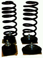 Air Spring to Coil Spring Conversion Kit Rear fits 95-02 Lincoln Continental