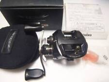 DAIWA STEEZ 100H Deep Spool Right Handed Bait Casting Reel Acceptable from Japan
