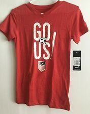 GEN 2 US Soccer Shirts Size L-14 (US) Youth