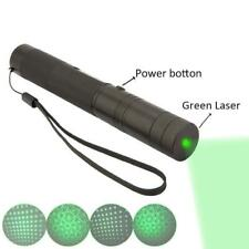 LASERPOINTER GRÜNER STRAHL EXTREM 35KM + AKKU 1mW GREEN POWER POINTER