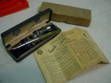 Vintage Paasche  Airbrush, , with Box and INSTRUCTIONS  # 5915