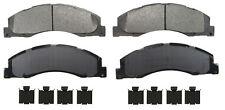 Advance SX1328 Disc Brake Pad - SevereDuty, Front