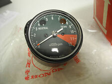 Compte tours D'occasion Honda CB 125 B6 /controle Ok/ Ref.37250-351-008 a 65 €