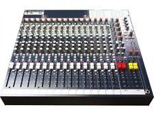 Soundcraft FX16 II Rackmixer