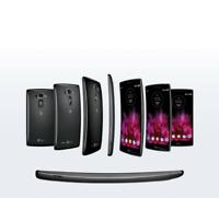 "LG G Flex2 H950 AT&T 5.5"" 4G LTE 13MP Original Octa-core Android SmartPhone"