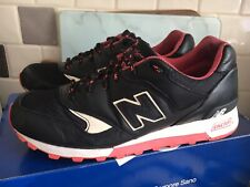 New Balance 577 x Size? x Staple Design - Black Pigeon UK 9.5 Retro Rare