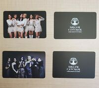 [Sealed & Official Ktown4u] Dreamcatcher Dystopia Pre-Order Photocard Set