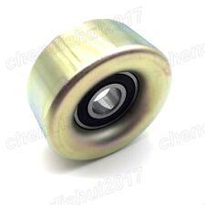 V- Belt Pulley Idler For Mazda 2 3 OEM ZJ01-15-940