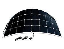Go Power GP-FLEX-100E 100W 5.62A Flexible Expansion Solar Kit
