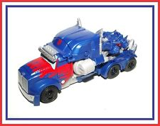Transformers: Age of Extinction _ One Step Changers _ Optimus Prime