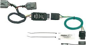 Hopkins Trailer Plug/Play Harness 43505 ~ Fits: Nissan Pickups 1986-1997