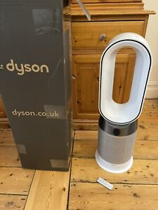 Dyson HP04 Pure & hot cold purifier fan heater