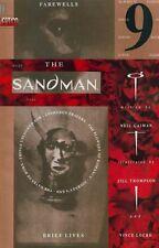 SANDMAN #49 VERY FINE DC VERTIGO (2nd SERIES 1989) BRIEF LIVES