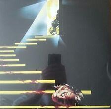 Francesco De Masi – 7 Hyden Park - La Casa Maledetta LP Sub Ost 1985