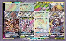 🌈Lot Spécial ! 60 Cartes Pokemon Différentes Françaises Neuves + 2 Ultra Rares
