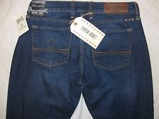Lucky Brand Sofia Boot 4/27 Actual Size 28 1/2 in. X 29 ANKLE Women's Jeans