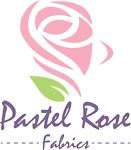 Pastel Rose Fabrics