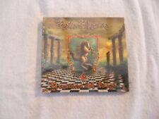 "Rata Blanca ""El camino del fuego"" Undergound Symphony cd New Sealed"