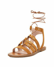 Dune Women's Mid (1.5-3 in.) Strappy, Ankle Straps Heels