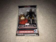 Marvel Legends Infinite - Now Iron Man Hulkbuster Series - Sealed