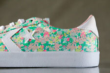 CONVERSE All Star BREAKPOINT FLORAL OX low top shoes for women, NEW, US size 7