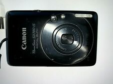 Canon PowerShot Compact Digital Camera ELPH SD780 IS IXUS 100 IS 12.1MP HDMI