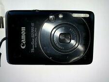 Canon PowerShot Compact Digital Camera ELPH SD780 IS IXUS 100 IS 12.1MP HDMI