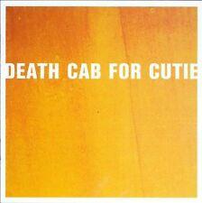DEATH CAB FOR CUTIE - THE PHOTO ALBUM NEW VINYL RECORD