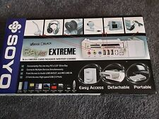 Soyo Bayone Extreme 9-in-1 Media Cardreader/Writer,   12296-22