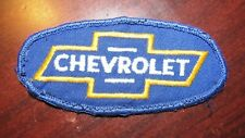 Vintage Chevrolet Patch - Chevy #1