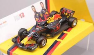 BBURAGO 1:43 INFINITI Red Bull RB13 FORMULA 1 F1 Daniel Ricciardo Model CAR #3