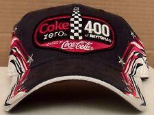 NEW NASCAR Coke Zero Daytona 400 Limited Ed July 5th, 2014 Cap Hat #176 of 600