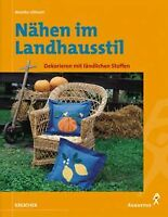 Nähen im Landhausstil von Löhnert, Monika | Buch | Zustand gut