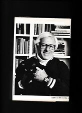 DEATH IS A LONELY BUSINESS---RAY BRADBURY---HC/DJ---10/85---KNOPF