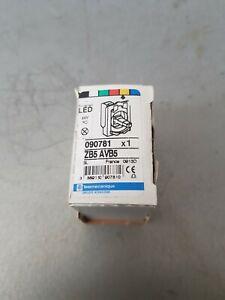 Schneider Harmony LED Block Orange ZB5 AVB5 090781