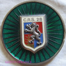 MED8728 - Médaille COMPAGNIE REPUBLICAINE DE SECURITE 28