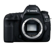 Canon EOS 5D 5 D Mark IV 4 Gehäuse deutsch Canon-Fachhändler Ausstellung  * 4223