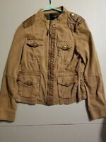Women's Santuary Jacket Size Medium Long Sleeve Coat NWOT