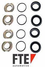 2 Front Disc Brake Caliper Repair Kits Mercedes R107 W108 W110 W115 W113 W109