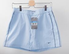 Nike blue ladies shorts summer sports New with tags size Medium