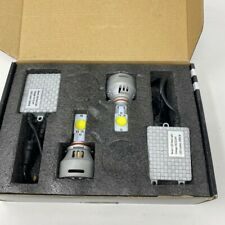 9012 LED Headlight Bulb