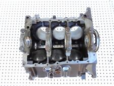 1991 Mustang 3.8L V6 Engine Block with Main Caps