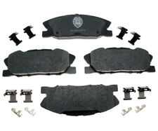 Disc Brake Pad Set-Specialty - Police; Metallic Front fits 14-20 Dodge Charger