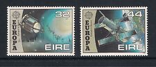 Ireland Eire mint stamps - 1991 Europa, Europe in Space, SG804/805, MNH