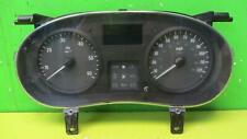 VAUXHALL VIVARO TRAFIC Speedo Clock set 01-14 1.9 Dci P8200390136