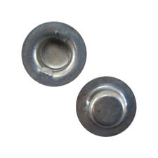 """1/4"""" Axle Cap Nuts (Pack of 12)"""