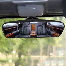 Car Rear Mirror Wide-angle Flat Interior Rear View Mirror With Sucker  EC