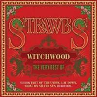 Strawbs - WITCHWOOD: The Very Best Of NUEVO CD